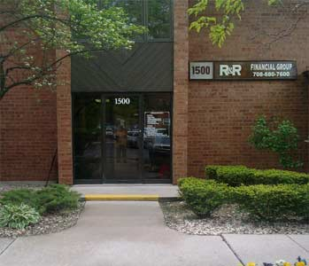 Credit Office